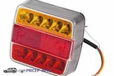 Thumb Stop Signal Dlya Pricepa 660706